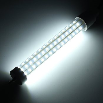 Wit Vissen Licht 10 w 12 v Lunar Onderwater LED Nacht Vissen Lamp Tool Aantrekken Van