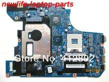 original for V570 motherboard 10290-2 48.4PA01.021 LZ57 MB 11A11013766 DDR3 maiboard 100% test fast ship