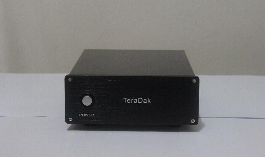 TeraDak DC-50W DC 9V / 2A Hiface EvoCLOCK HiFi furnizimi me energji - Audio dhe video në shtëpi - Foto 1
