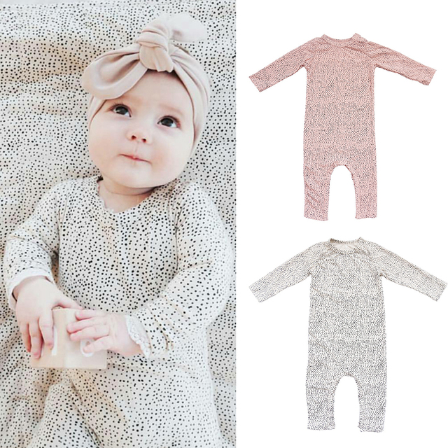 New Fashion Newborn Toddler Infant Baby Boys Rompers Long Sleeve Jumpsuit Playsuit Outfits Costume Baby Christmas Onesie Clothes