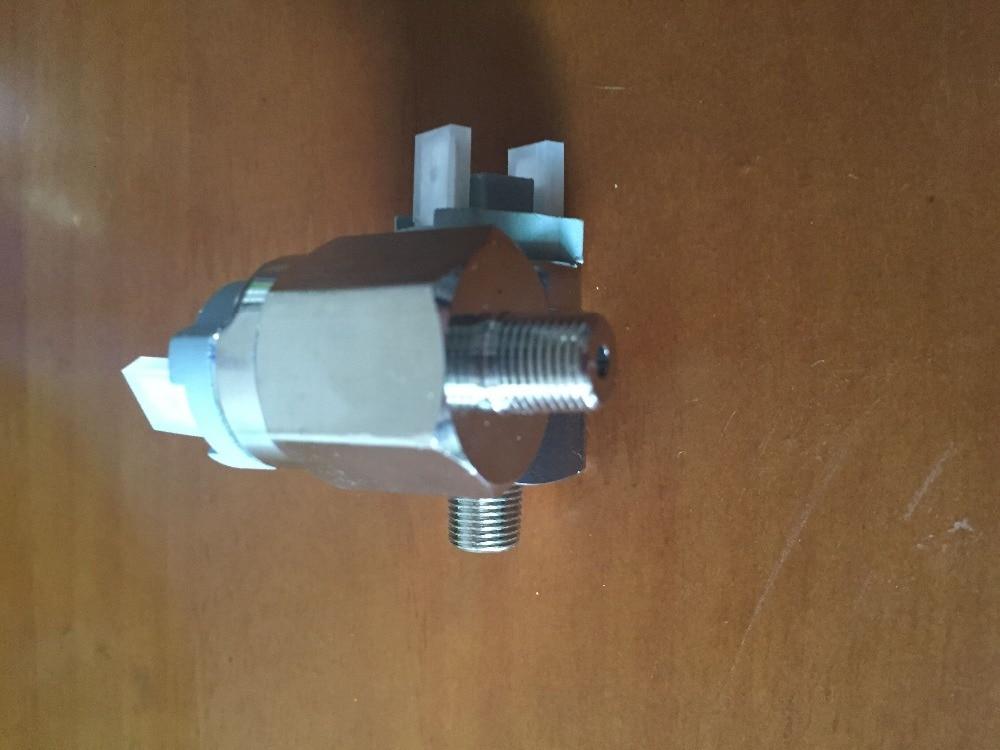 دستگاه لباس زیر لباس Santoni SM8-TOP2 از سوئیچ فشار 0515780 استفاده کنید