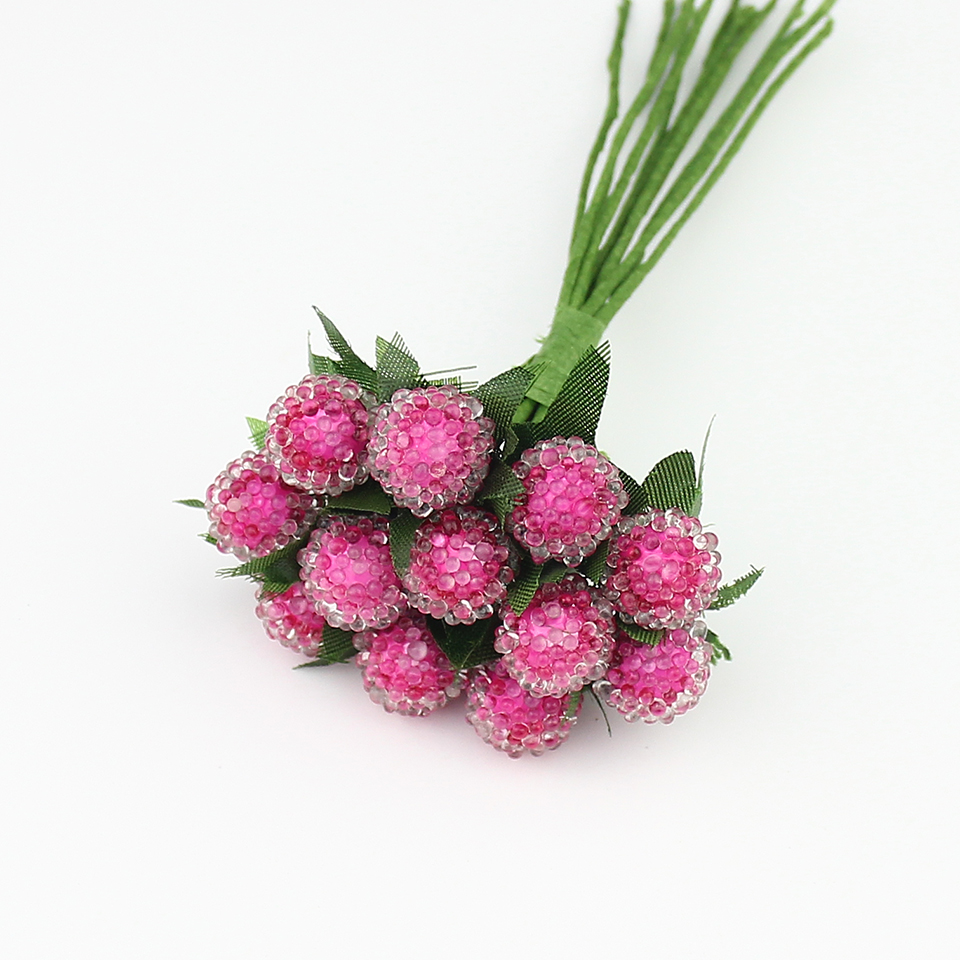 12 pcs artificial flower for home decor for Artificial flowers for home decoration online