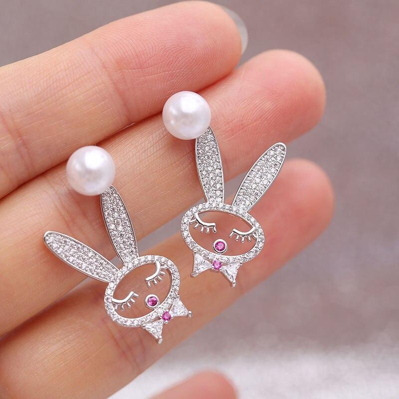 SPE Schmuck Mode Geschenke Frauen Klassische Folk Stil Silber Blume Großhandel Böhmen Ohrringe