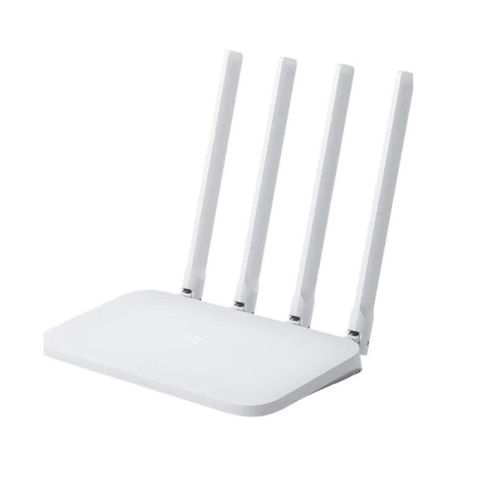 Original Xiaomi Mi WIFI Router 4C 64 RAM 802.11 b/g/n 2.4G 300Mbps 4 Antennas Smart APP Control Band Wireless Routers Repeater