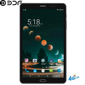 BDF 8 Inch 1920*1200 Tablet Pc Android 6.0 4 GB/32 GB 4G LTE Phone Tablet Dual