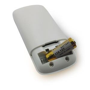 Image 4 - Modulo di commutazione RF 433MHZ trasmettitore telecomando 8 pulsanti codice di apprendimento chiave Wireless universale per porta del Garage del cancello