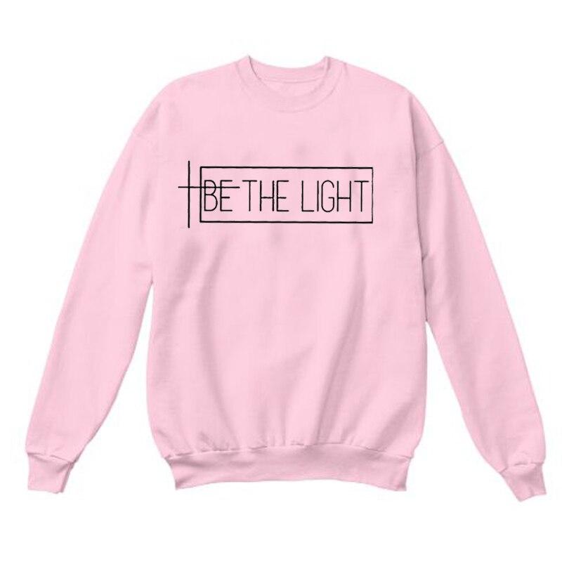 pink tee black text