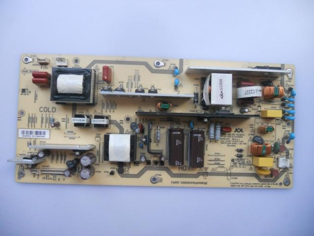 LCD-46G100A power supply JSI-461801A RUNTKA676WJQZ is used lcd 32d500a power supply runtka673wjqz jsi 321001 is used
