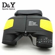 7X50 /10X50 rangefinder military binocular Professional marine floating binoculars telescope DYB012