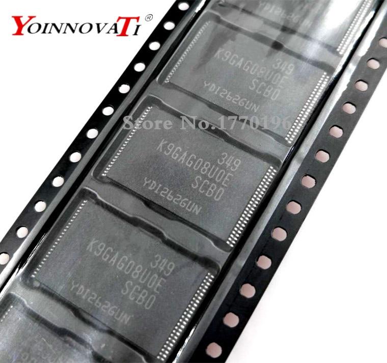 Free Shipping 5pcs/lot K9GAG08U0E K9GAG08UOE-SCBO K9GAG08U0E-SCB0 TSOP IC Best Quality.