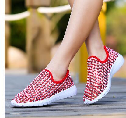 As Pour Zapatos 40 D'été Mocassins Chaussure Appartements 36 Sur Color Glissent 17 Showe Taille Couleurs De as Sport Showed Femmes Homme Chaussures Mujer zgnOxpUqwa