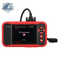 LANCIO CRP123 Code Scanner Creader Supporto per Multi-Marca Auto Strumento Diagnostico Creader CRP 123 Auto Strumento di Scansione Veloce libero