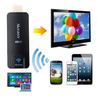 TV Krank Miracast DLNA Airplay Smart TV Stick WiFi HDMI Multi-media Tv Dongle für Adroid IOS Iphone Smartphone Tablet PC Laptop