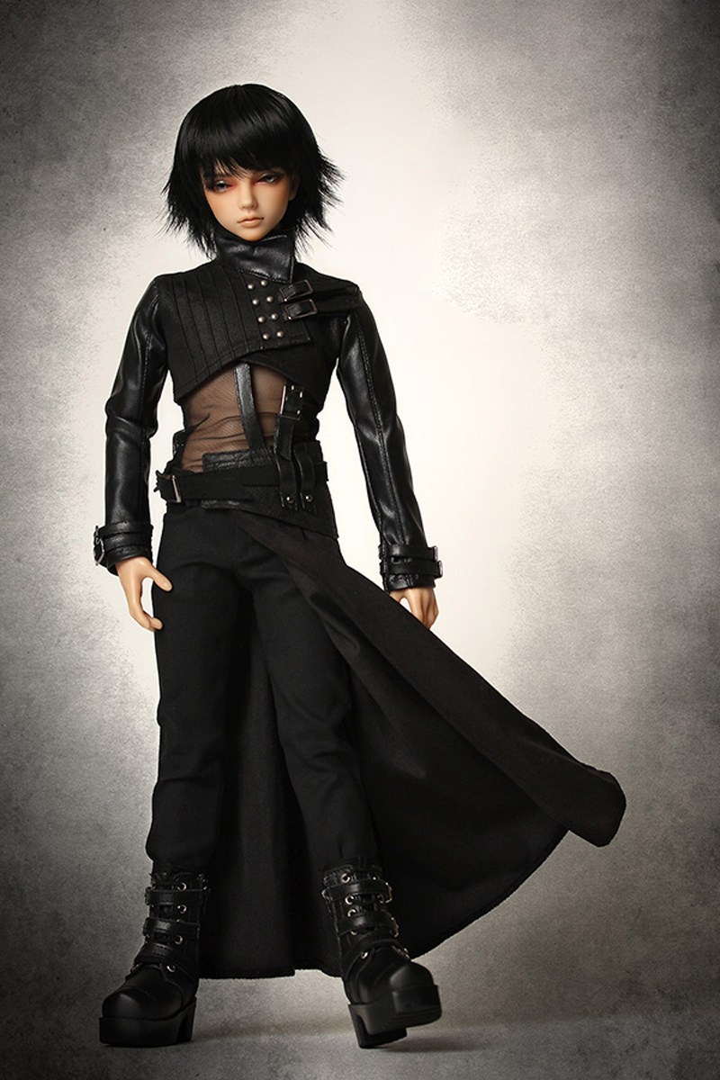 AQK BJD 1/4 Daniels  Male - Doll  (free For A Pair Of Eyes)