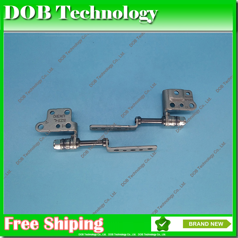 Original hinges for ASUS UX310 UX310UQ Hinges Left Right laptop hinges