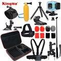 Kingma para cubo cubo à prova d' água caso acessórios kit 12-em-1 para polaroid polaroid e conjunto do cubo + accesorios