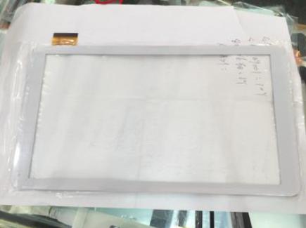 Novo original de 10.1 polegada tablet tela de toque capacitivo FPC-UP101276A1-V01 frete grátis