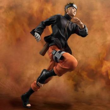 Figura de Naruto siendo Hokage en Boruto(22 cm) Figuras de Naruto Merchandising de Naruto