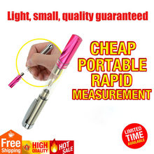 New Auto Car Spark plug indicator Ignition Test Tester for Wires Coils Diagnostic Tool all cars ALL SUN GK500(China)