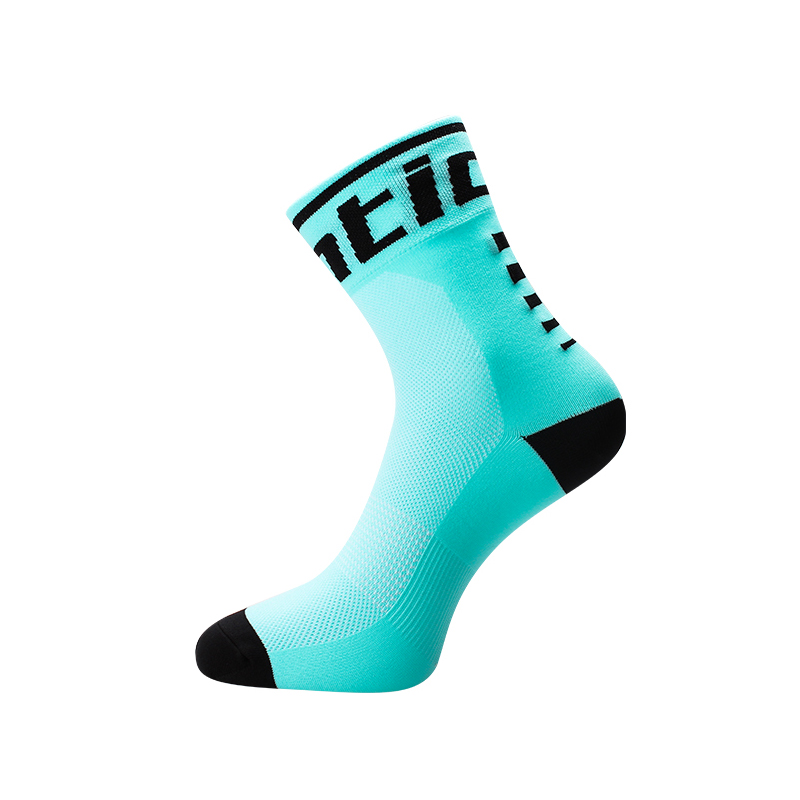HTB1ppRzgv5TBuNjSspcq6znGFXaG - Santic Sport Cycling Socks Breathable Anti-sweat Basketball Socks Running Hiking Men Socks