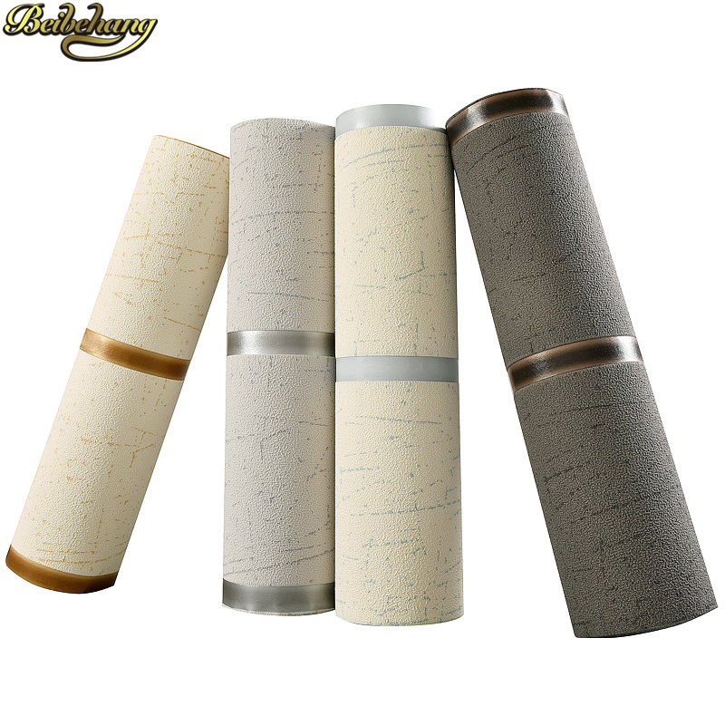 beibehang Suede wall paper  Desktop Wallpaper Mural Imitation Feature Wall Paper Roll for Living Room bedroom wallpaper sofa beibehang wall coverings mural wall paper roll bedroom sofa off white textured feature europe vintage glitter damask wallpaper