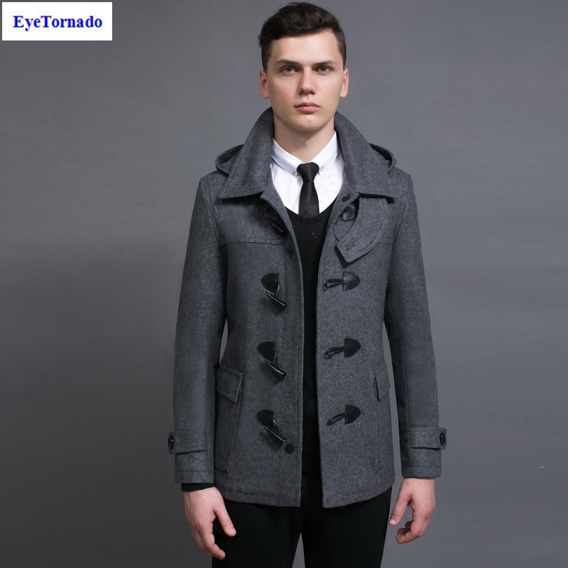 Compare Prices on Pea Coat Hood- Online Shopping/Buy Low Price Pea ...