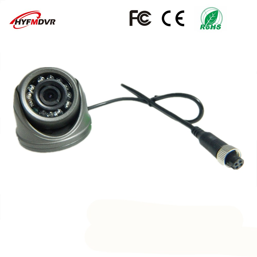 1 inches gray metal conch hemispheric monitoring probe SONY 600TVL /AHD720P/960P/1080P taxi camera with infrared1 inches gray metal conch hemispheric monitoring probe SONY 600TVL /AHD720P/960P/1080P taxi camera with infrared