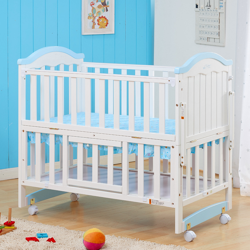 European Baby Cribs European Cradle And Luxury Baby Cribs In Baby Furniture Bassinets And