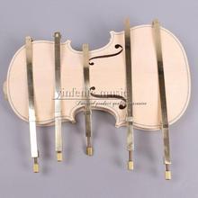 3/4 4/4 скрипка трещина ремонт скрипка трещина клей скрипка зажим Скрипка Инструменты для изготовления скрипки