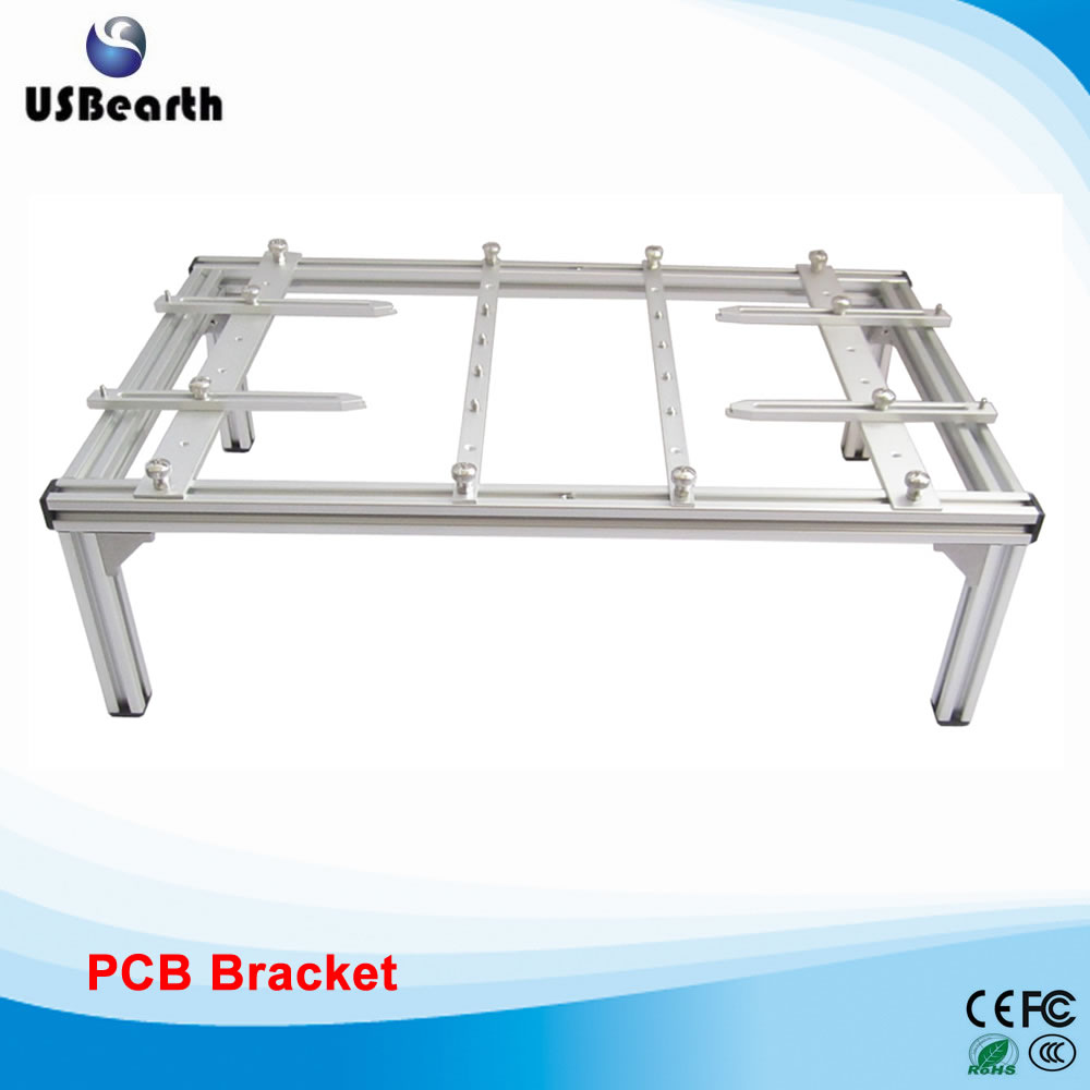 Simple Bga bracket holder supprt stand for fixed desktop /laptop motherboards tms320f28335zjza tms320f28335 bga
