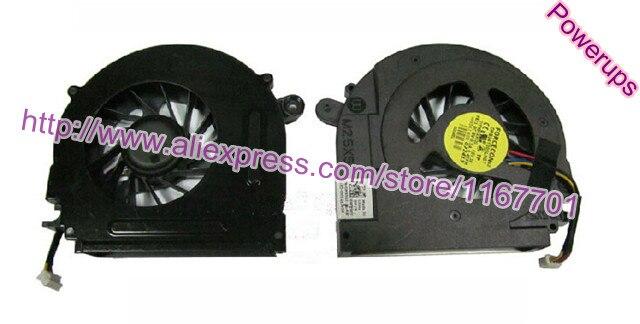 Fans & Cooling Computer & Office Original Laptop/notebook Cpu Cooling Fan For Dell Studio 1555 1556 1557 1558 Pp33l Mg74100v1-q010-s99 Dfs541305lh0t-f8j1 0w956j