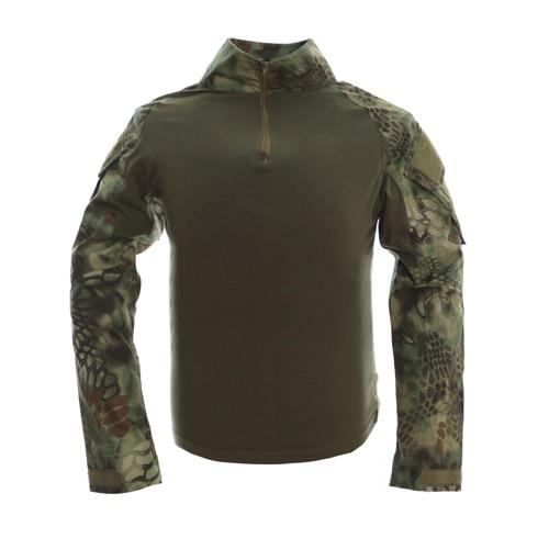 Summer T Shirts Tactical...