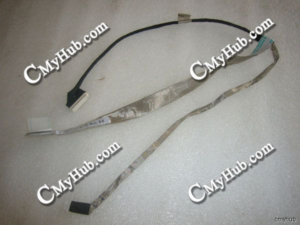 New For <font><b>MSI</b></font> MS-175a MS1756 FX700 <font><b>FX720</b></font> GE70 CX70 CR70 K19-3040081-H39 LED LCD Cable image