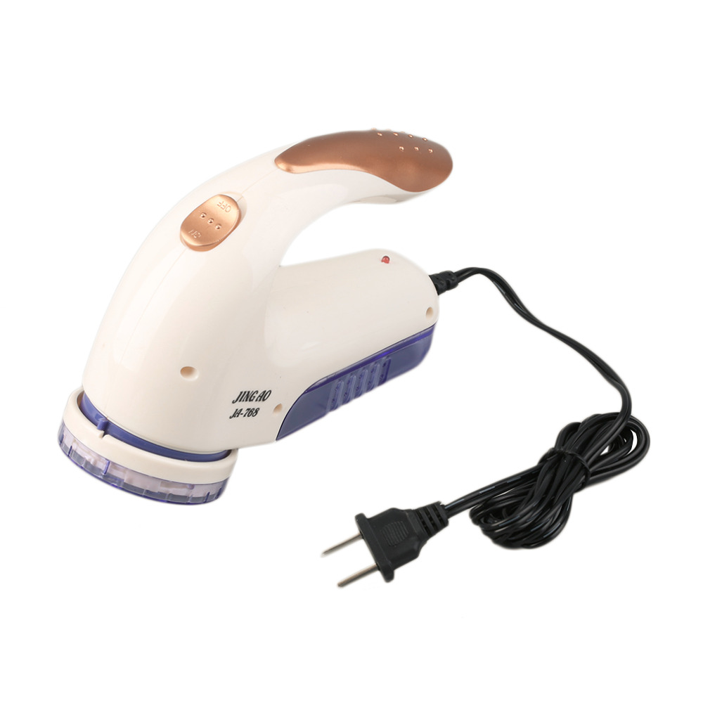 PREUP Electric Clothes Lint Removers Fuzz Pills Shaver for Sweaters/Curtains/Carpets Clothing Lint Pellets Cut Pills remove