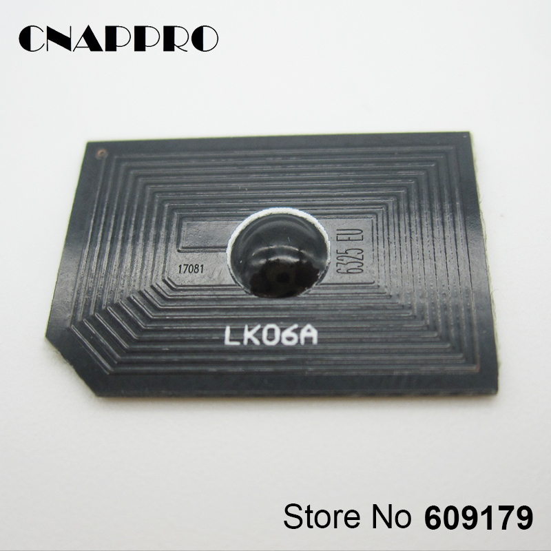 TK-5207 Kyocera TASKALFA 356Ci Black Toner Cartridge Standard Yield