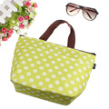 Casual Portable Insulated Thermal Women Lunch Bag Box Picnic Tote Carry Storage Men School Work Handbags Travel Food Pouch