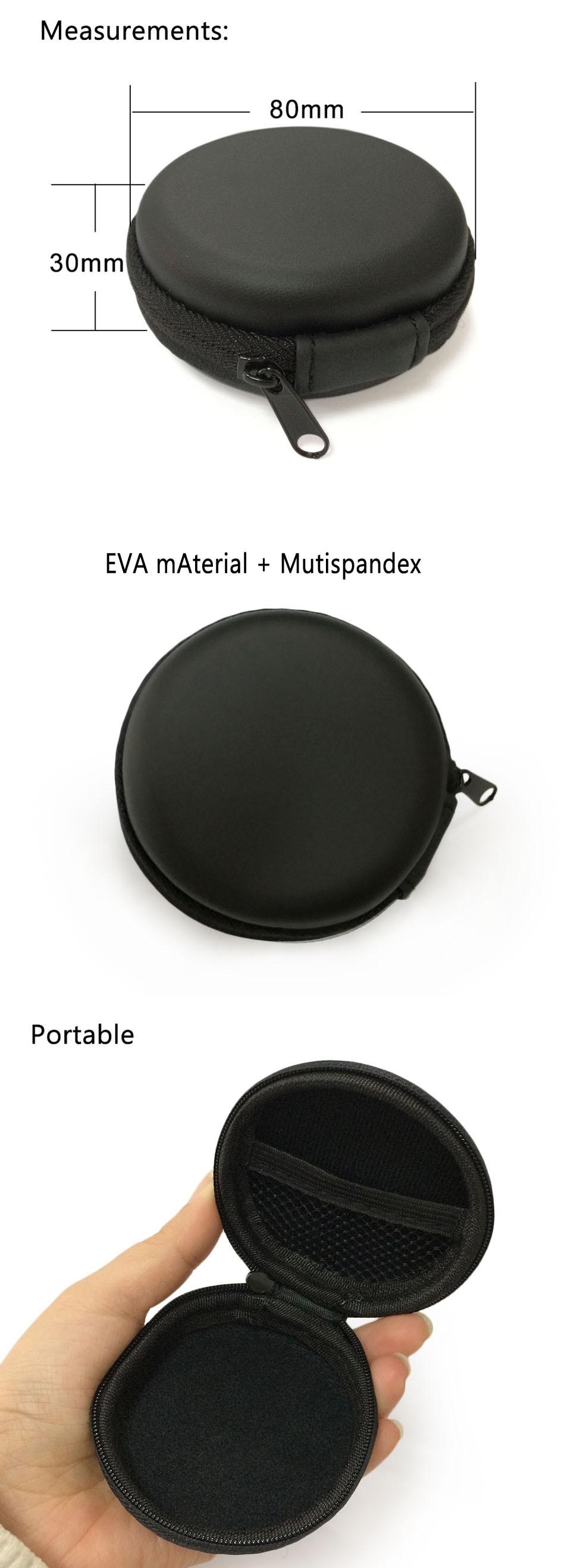 earphone storage case