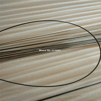 New 2014 High Purity Nitinol Shape Memory Wire