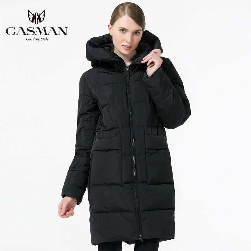Winter Coat New Winter Collection Brand Fashion Thick Women Winter Bio Down Jackets Hooded Women   Parkas   Coats Plus Size 5XL 6XL