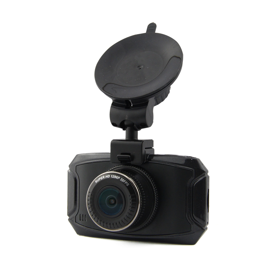 G90 Car DVR FullHD 1296P Ambarella A7LA50 Car Black Box DVR with 2.7 inch Screen HDR G-Sensor H.264 Night Vision Dash Cam цена