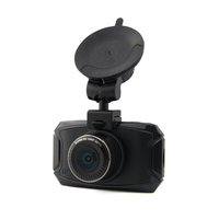 G90 Car DVR FullHD 1296P Ambarella A7LA50 Car Black Box DVR With 2 7 Inch Screen