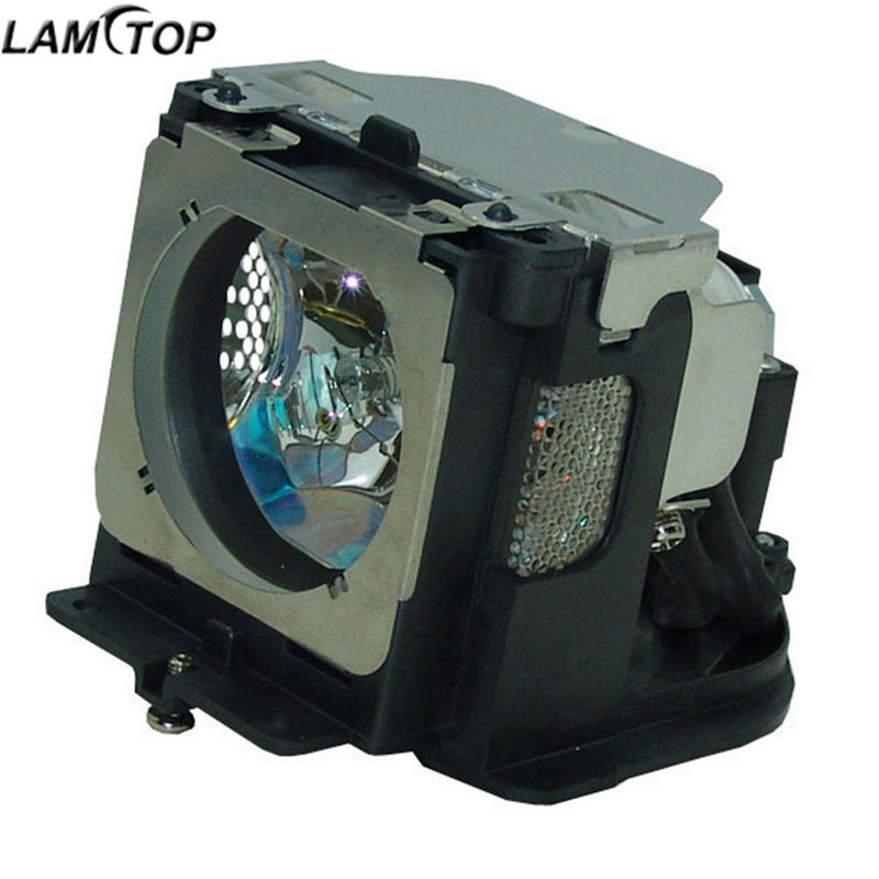 Replacement projectro lamp with housing POA-LMP121/6103379937 for PLC-XL50L/PLC-XL51/PLC-XL51L/PLC-XL500C/PLC-XL510AC/PLC-XL510C 1pc used fatek pm fbs 14mc plc