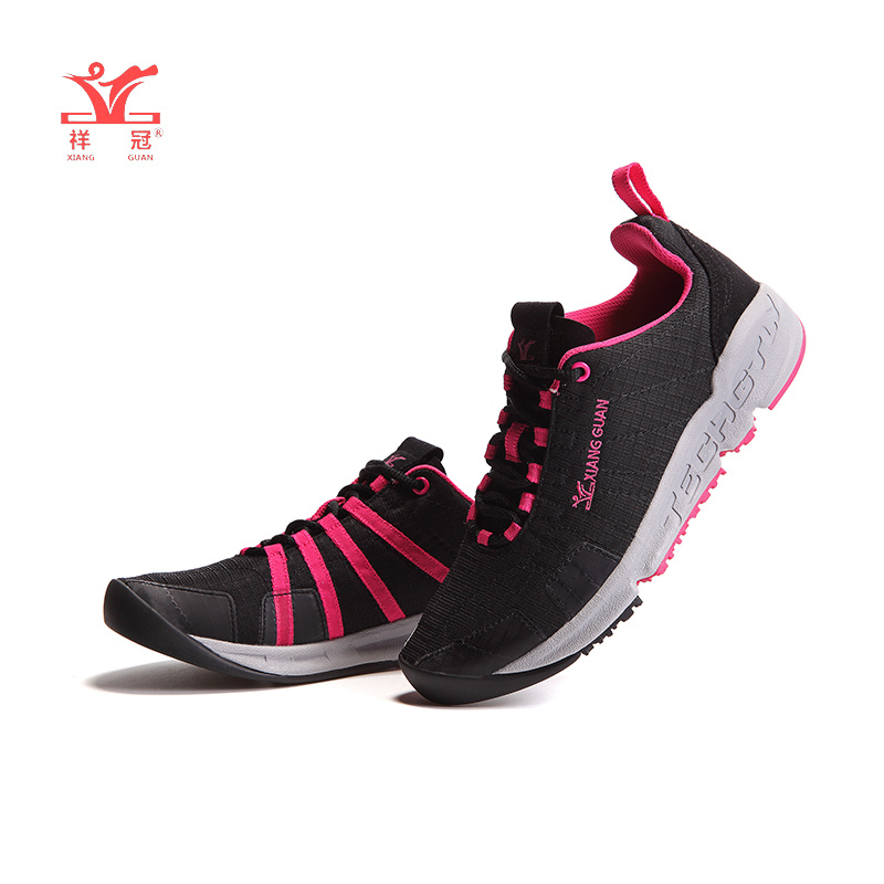 XIANG GUAN Running shoes 2017 black sneakers Women Spring autumn good Breathable men sports shoes zapatillas deportivas mujer wzatco led96 tv projector full hd 1080p android 4 4 wifi smart rj45 3d home theater video proyector lcd projector beamer for ktv
