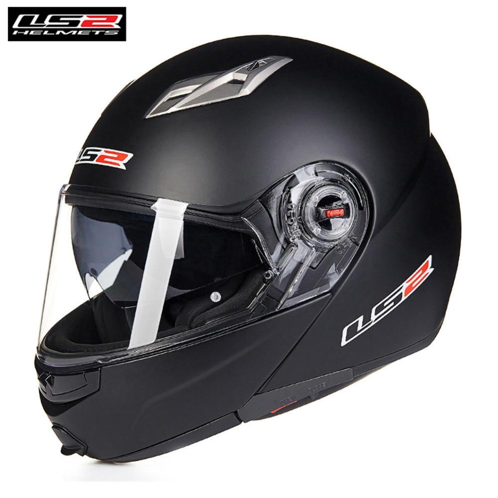 LS2 Motorcycle Helmet Flip Up Modular Full Face Casco Capacete Casque Moto Open Kask FF370 Helmets Helm Cruiser Touring цена 2017