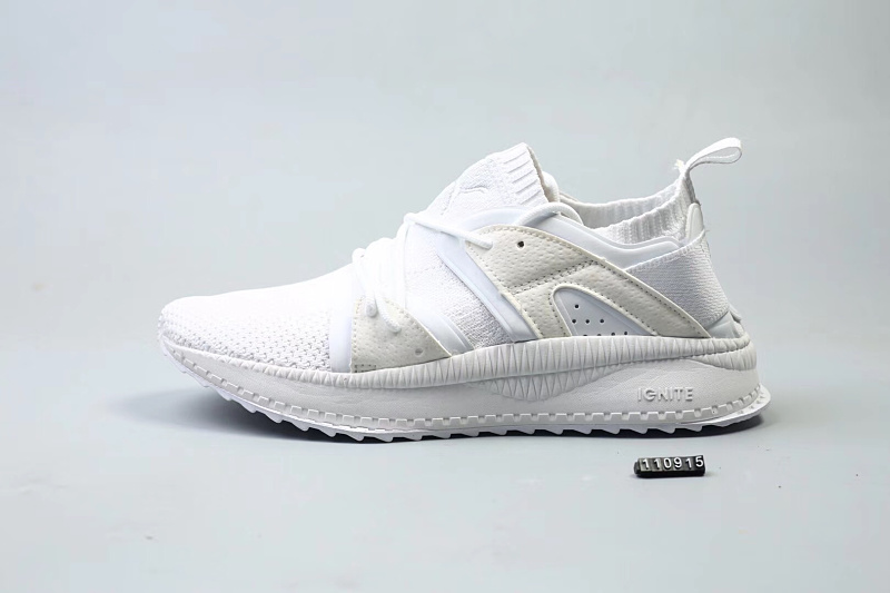 2018 Original PUMA TSUGI Blaze evoKNIT Mens Womens Sneakers Shoes Badminton Shoes Size 36-45