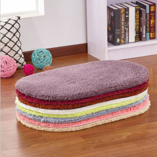 Hot Soft Bathroom Set Rug Bath Contour Mat Toilet Lid Covers Non Slip Floor  Carpet In Bath Mats From Home U0026 Garden On Aliexpress.com | Alibaba Group