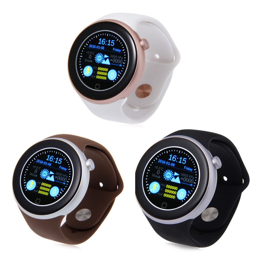 NEW C1 Bluetooth Smart Watch Android Men Sport Waterproof 2017 Dual Active Heart Rate Track Smart Watch With Pressure Blood new lf17 smart watch