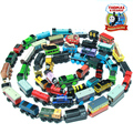 One Piece Modelo de Trens Thomas e Seus Amigos brinquedos De Madeira Magnéticos Grandes Crianças Brinquedos Presentes de Natal para As Crianças Amigos Frete Grátis