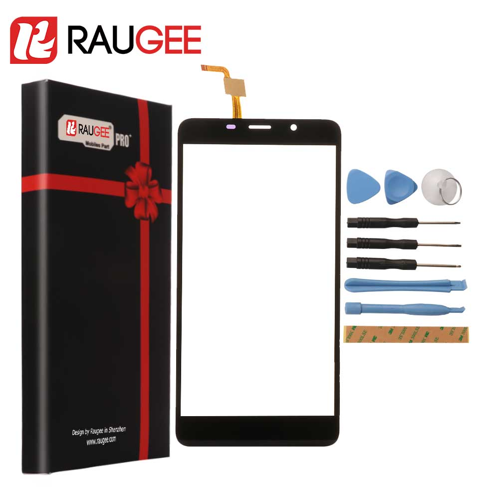for Leagoo M8 Touch Screen 100% New Panel Digitizer Replacement Screen Touch Display For Leagoo M8 Smartphone In Stock