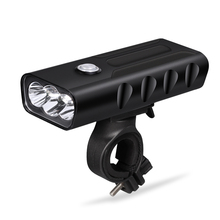USB Rechargeable Bicycle Light 3x XML-L2 LED  Bike Lights Night Riding Super Bright MTB Headlights Long Distance Bicycle Lights sitemap 12 xml
